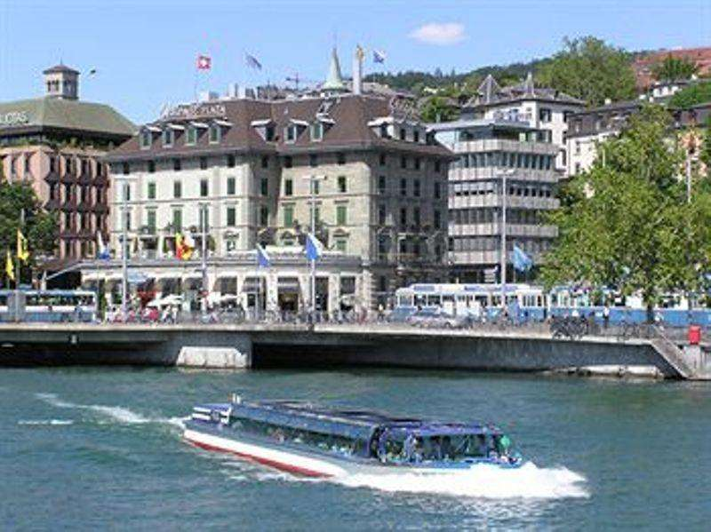 City break Zurich septembrie 2017  bilet de avion si hotel inclus
