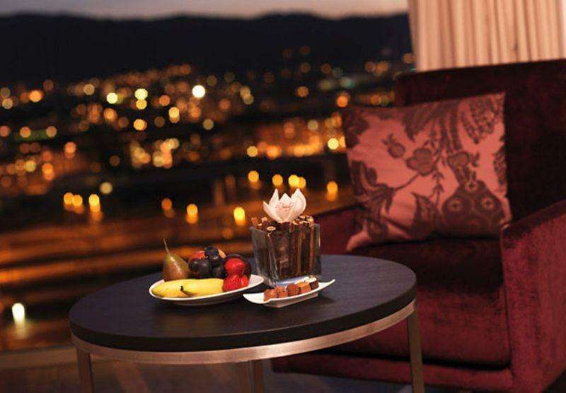 City break Zurich septembrie  bilet de avion si hotel inclus