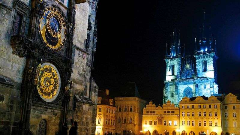 City break Praga mai 2018 bilet de avion si hotel inclus