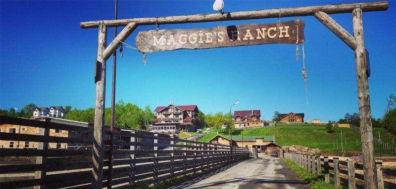 Revelion 2018 Brasov Maggie s Ranch