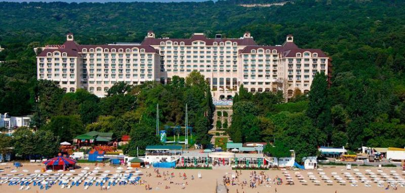 Craciun 2017 BULGARIA LITORAL VELIKO TARNOVO HOTEL AQUA AZUR 4*