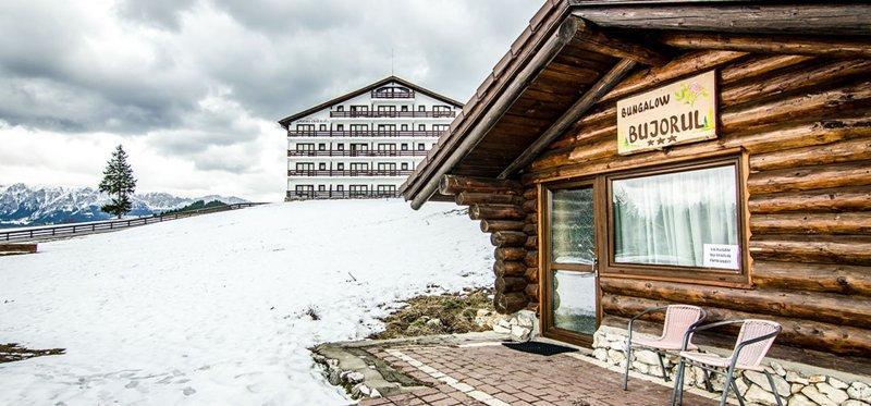 Craciun 2017 Cheile Gradistei Resort Fundata
