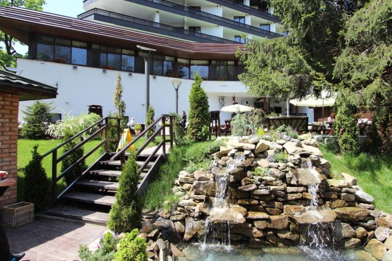 Craciun 2018 Poiana Brasov Hotel Alpin 4*
