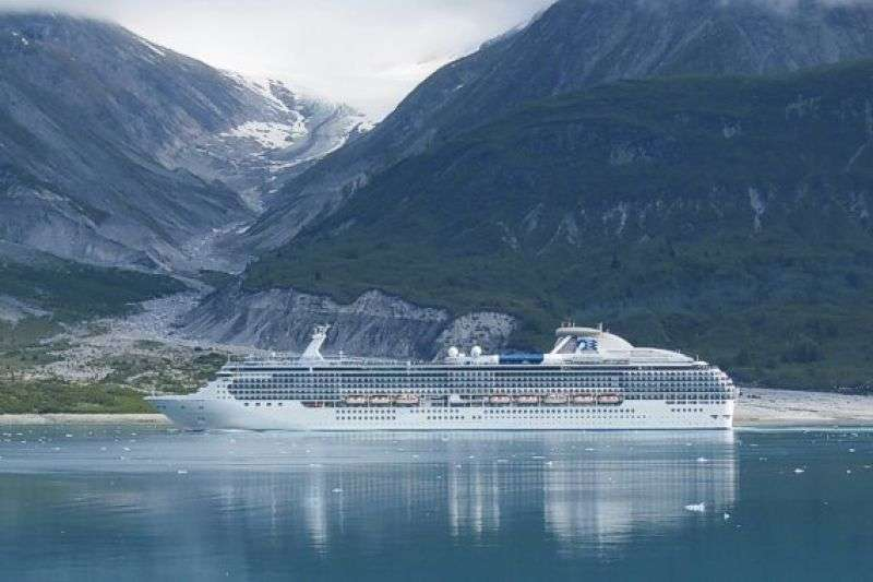 Croaziera 2018 Alaska si Pasajul Interior Vas: Emerald Princess Plecare din: Vancouver