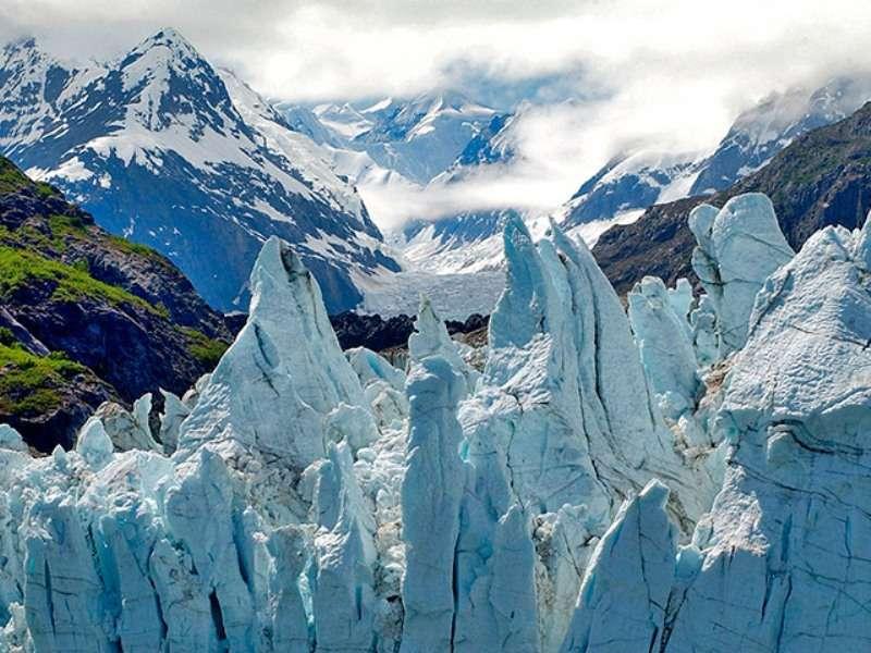 Croaziera 2017 Alaska de Nord si Sud Vas: Celebrity Millennium plecare Seward