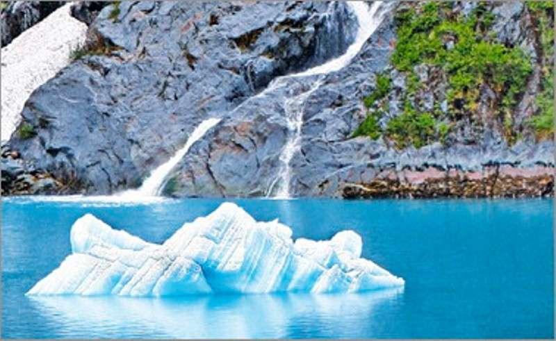 Croaziera 2018 Alaska si Pasajul Interior Vas: Grand Princess Plecare din: San Francisco