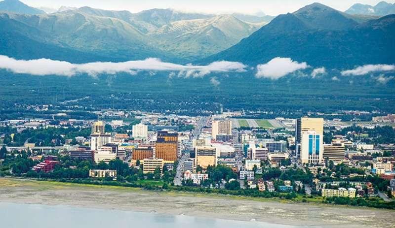 Croaziera 2018 Alaska Nord si Sud Vas: Golden Princess Plecare din: Vancouver