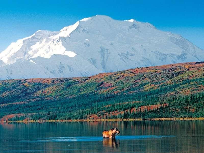 Croaziera 2018 Alaska si Pasajul Interior Vas: Amsterdam Plecare din: Seattle
