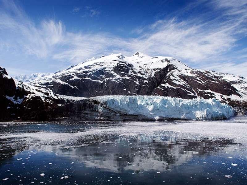 Croaziera 2018 Alaska Nord si Sud Vas: Coral Princess Plecare din: Whittier