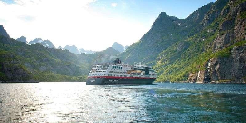 Croaziera 2018 Alaska Vas Explorer of the Seas Plecare Seattle