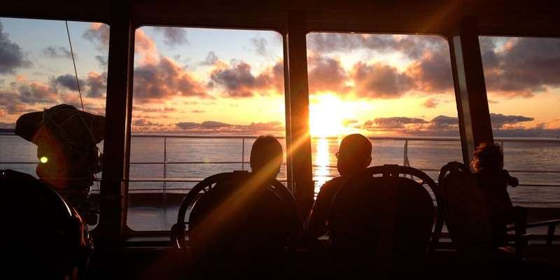 Croaziera 2017 Alaska Vas Explorer of the Seas Plecare Seattle