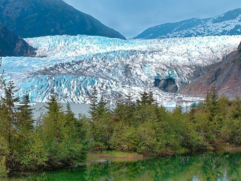 Croaziera 2018 Alaska Vas: Star Legend Plecare din: Seward