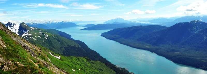 Croaziera 2018 Alaska - Nord si Sud Vas:Island Princess Plecare din: Vancouver
