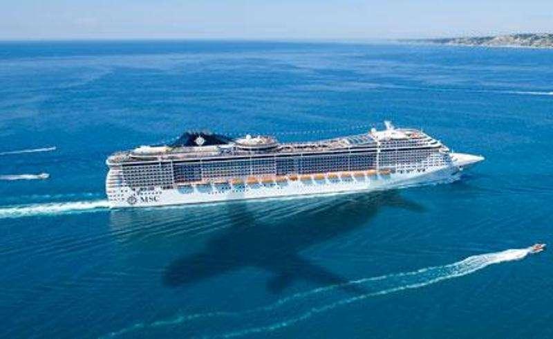 Croaziera Canalul Panama si Caraibe noiembrie 2018 Vas: Caribbean Princess Plecare Fort Lauderdale