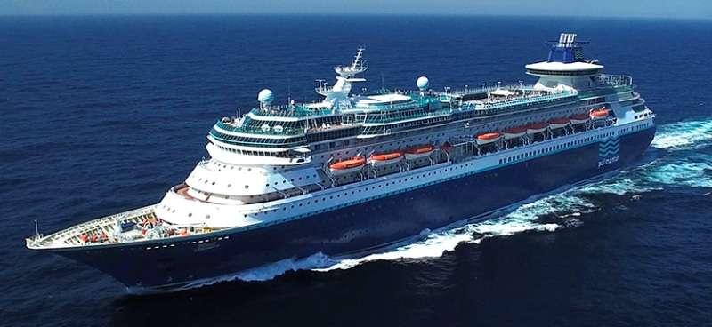 Croaziera 2017 Caraibele de Sud Vas: Adventure of the Seas Plecare: San Juan