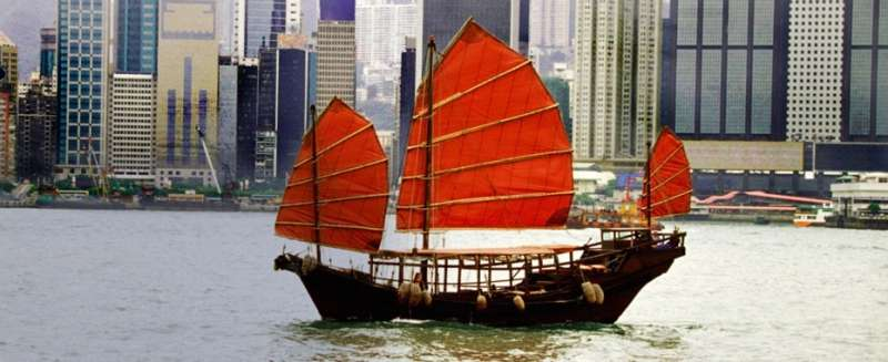 Croaziera 2017 Asia de Sud Vas: Quantum of the Seas plecare Shanghai