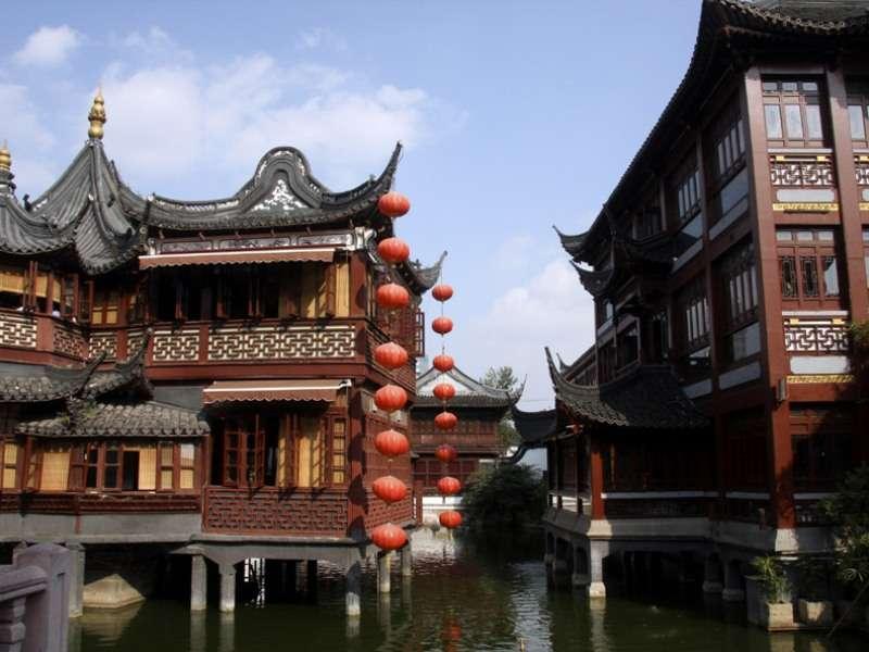 Croaziera 2018 Asia de Sud Vas: Quantum of the Seas plecare Shanghai