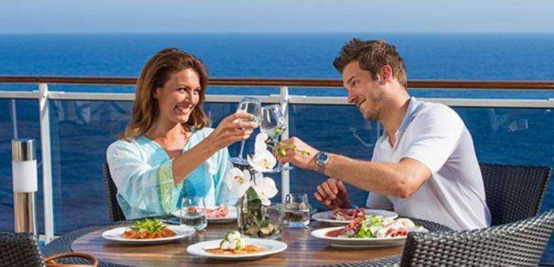 Croaziera 2017 Asia de Sud Vas: Mariner of the Seas plecare Singapore