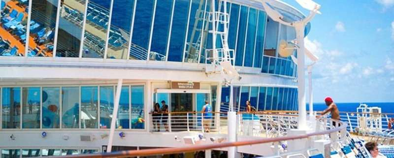 Croaziera 2018 Oceanul Indian Vas: Costa neoRiviera Plecare din: Bombay