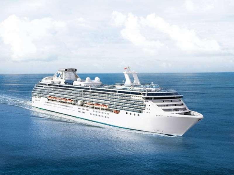 Croaziera 2017 Australia si Noua Zeelanda Vas Celebrity Solstice Plecare Auckland