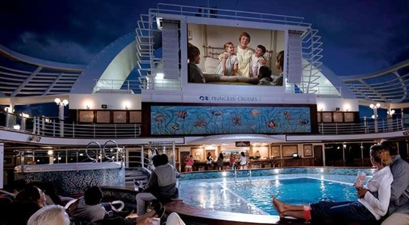 Croaziera 2018 Australia si Noua Zeelanda Vas: Voyager of the Seas Plecare Sydney