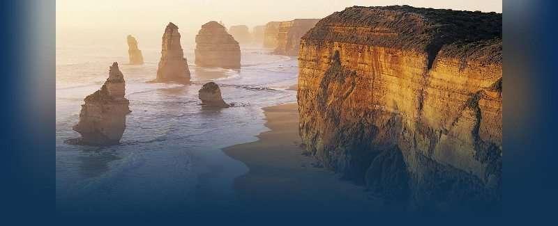 Croaziera 2017 Australia si Noua Zeelanda Vas: Voyager of the Seas plecare Sydney