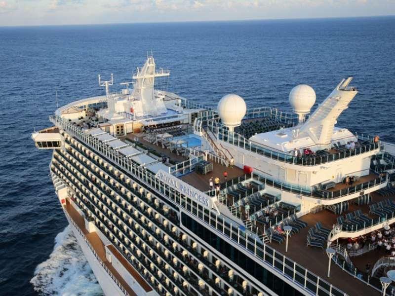 Croaziera Australia si Noua Zeelanda aprilie 2018 Vas Celebrity Solstice Plecare Sydney