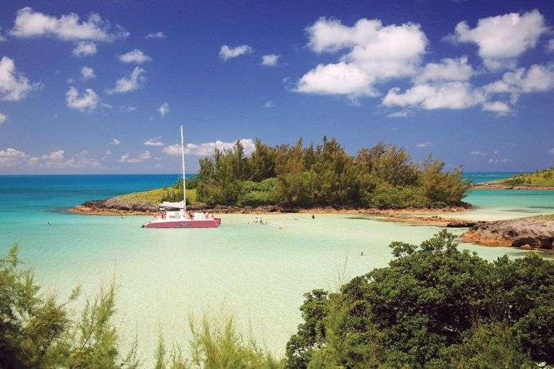 Croaziera Bermuda aprilie 2018 Vas: Anthem Of The Seas Plecare Bayonne
