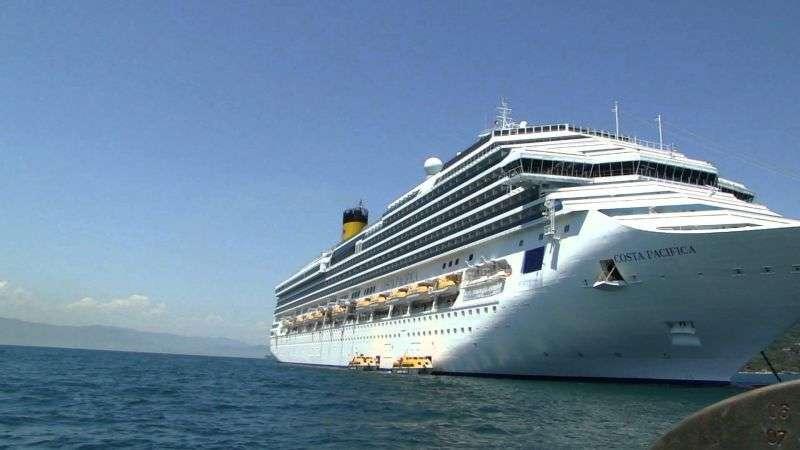 Croaziera 2017 Canalul Panama si Caraibe Vas: Caribbean Princess Plecare din: Fort Lauderdale