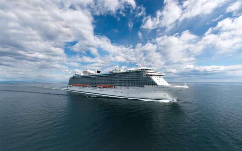 Croaziera 2018 Europa de Nord Vas: MSC Preziosa Plecare din: Kiel