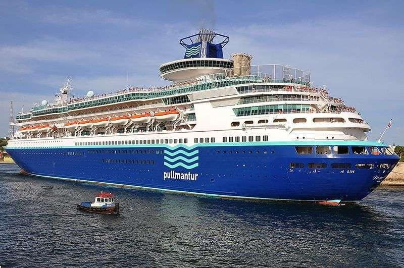 Croaziera de grup Islanda si Europa de Nord Plecare Hamburg