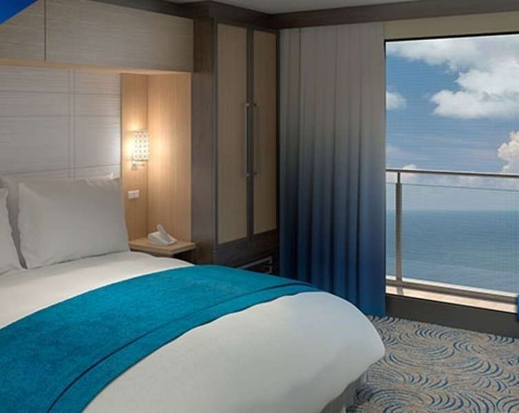 Croaziera Caraibe de Vest 2018 Vas: Vision of the Seas Plecare din: Galveston