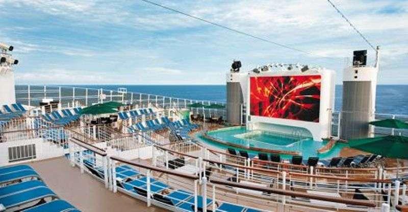 Croaziera 2017 Caraibe de Vest Vas: Brilliance of the Seas Plecare din: Tampa