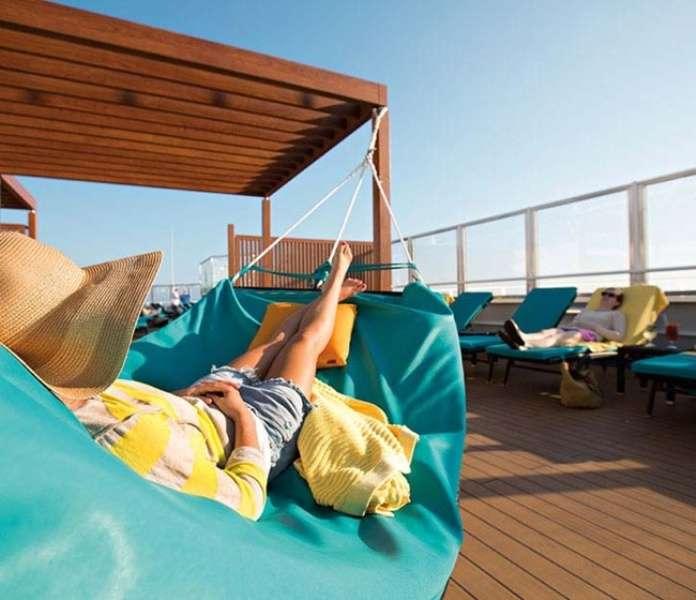 Croaziera 2018 Caraibe de Vest Vas: Navigator of the Seas Plecare din: Miami