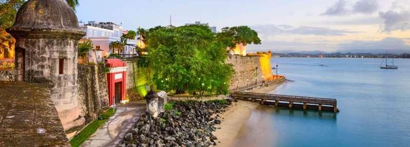 Croaziera 2017 Caraibele de Est Vas: Jewel of the Seas Plecare: San Juan