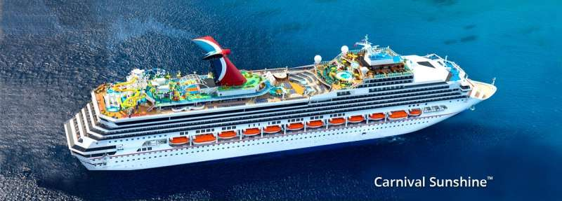 Croaziera Caraibele de Est decembrie 2017 Vas: Jewel of the Seas plecare San Juan