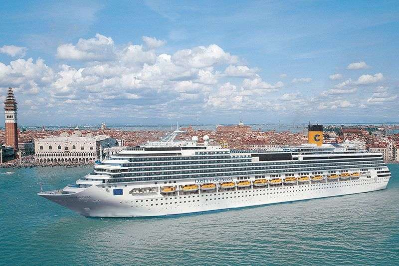 Croaziera 2017 Caribbean Western Vas:  Independence of the Seas Plecare din: Fort Lauderdale