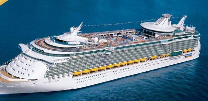 Croaziera 2017 Caraibele de Vest Vas:  Brilliance of the Seas Plecare din: Tampa