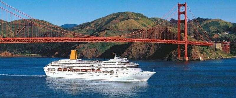 Croaziera 2018 Insulele Canare Vas:Marina Plecare din: Monte Carlo