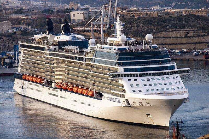 Croaziera 2018 Mediterana de Est noiembrie Vas Costa Deliziosa Plecare Dubrovnik