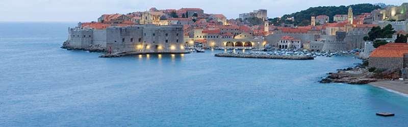 Croaziera 2018 Mediterana de Est Vas: Costa Luminosa Plecare din: Venetia