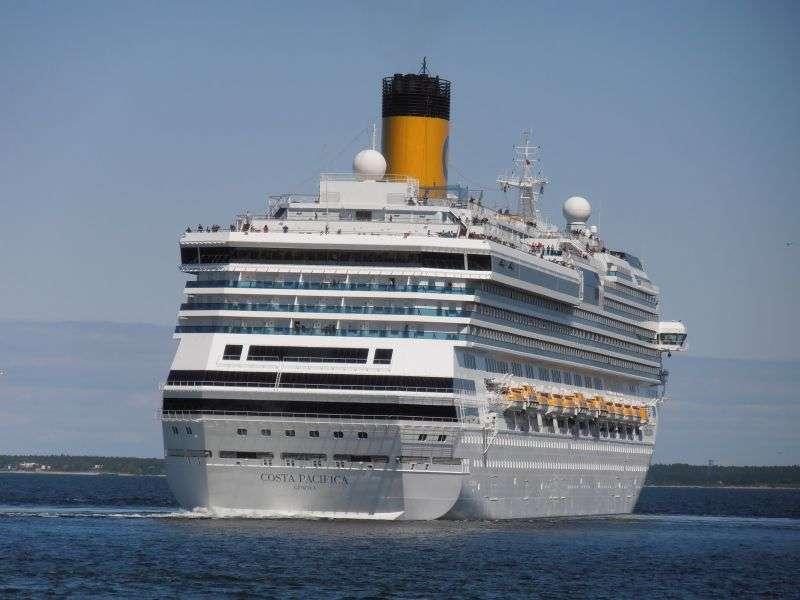 Croaziera 2018 Insulele Canare Vas: AIDAsol Plecare din: Las Palmas