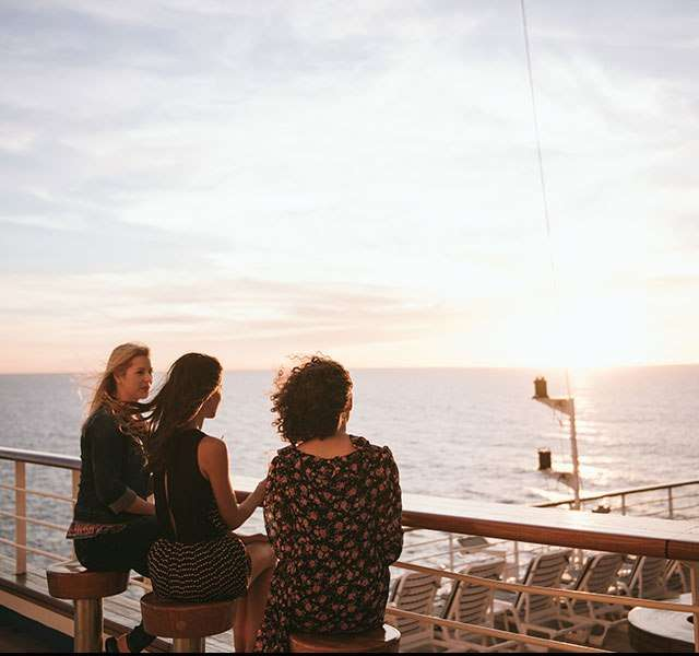 Croaziera 2018 Europa de Nord Vas: Serenade of the Seas Plecare din: Copenhaga