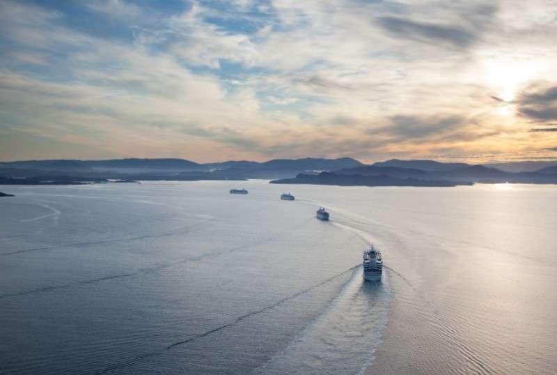 Croaziera Coasta si Insulele Britanice august 2018 Vas: Celebrity Eclipse Plecare din: Amsterdam