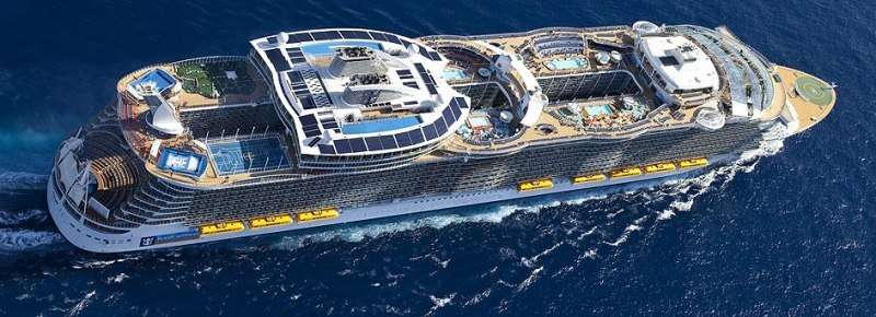Croaziera 2018 Transcanal/Canalul Panama Vas: Celebrity Infinity plecare din: Fort Lauderdale