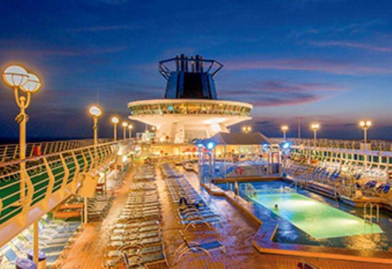 Croaziera 2017 Caraibele de Vest Vas: Freedom of the Seas Plecare din: Fort Lauderdale