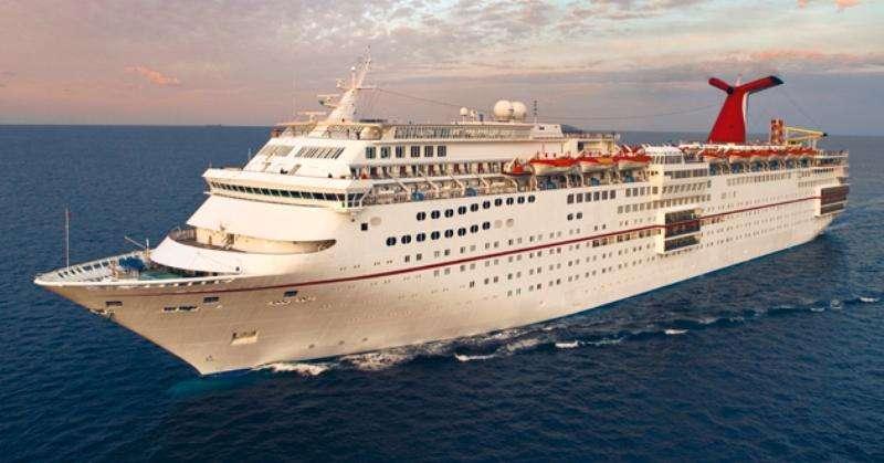 Croaziera 2017 Caraibele de Vest Vas: Navigator of the Seas Plecare din: Miami