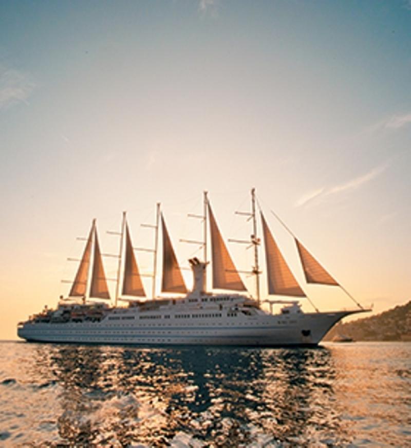 Croaziera 2018 Mediterana de Est Vas: Costa Deliziosa Plecare din: Venetia