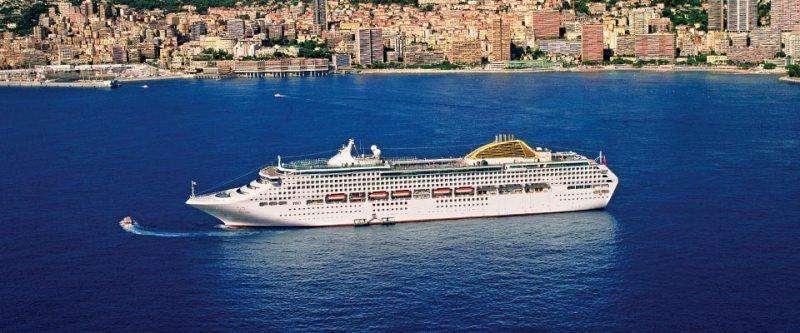 Croaziera 2018 Japonia si Orientul Indepartat Vas: Diamond Princess Plecare din: Kobe
