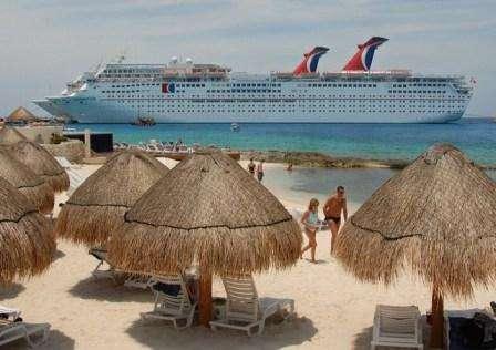 Croaziera 2018 Bermuda Vas: Regatta Plecare din: Miami